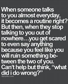stop talking to me quotes quotesgram