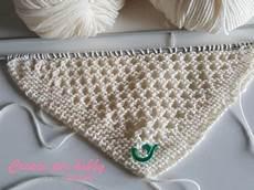 copriletti per bambini copertina da primaverile ai ferri knit coperte