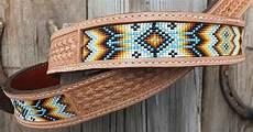 beaded leather belt by deesbeadeddogcollars on etsy 170