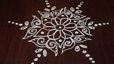 Color Kolam Designs With Dots Kolam Designs Without Dots Kolam Without Dots Latest