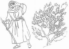 Aaron Bible Coloring Pages Coloring Pages