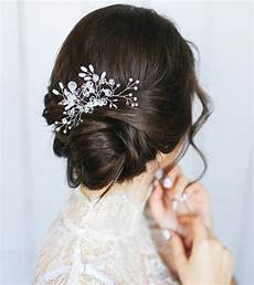 18 stylish wedding hairstyles for short hair