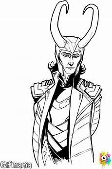 Malvorlagen Ragnarok Loki Laufeyson Loki Thor Thordarkworld Tomhiddleston