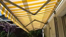 tenda da sole usata tenda da sole come nuova offerta