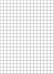 Squared Paper Square Paper For Doing Maths Square Paper Math Paper
