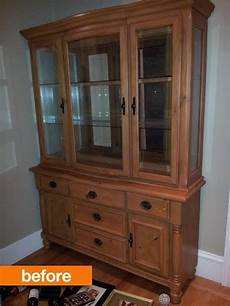 9 before and after furniture makeovers omg lifestyle