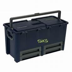 Raaco Werkzeugkoffer Compact by Raaco Werkzeugkoffer Compact 62 Blau Im Shop