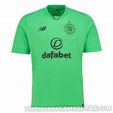 camiseta new balance celtic fc celtic fc 2017 18 new balance third kit todo sobre camisetas
