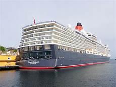 Cunard Northern Lights Cruise 2018 Cunard World Voyage 2018 Queen Elizabeth Q802h Itinerary