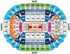 Cavs Seating Chart 3d Cavaliers Special Twitter Offer Cleveland Cavaliers