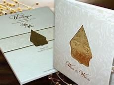 kartu undangan pernikahan di bandung murah berkualitas
