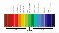 Shampoo Ph Levels Chart How To Ph Test Handmade Soap Properly And Why It Matters