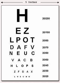 Illinois Dmv Eye Chart Dmv Vision Test Dental Driver Doctor Anchorage
