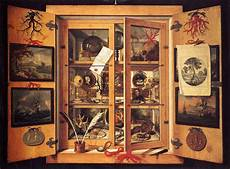 res obscura cabinets of curiosities in the seventeenth