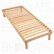 generation single row floor standing slatted bed