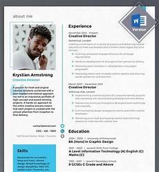 Creative Resumes Templates Free 40 Best 2019 S Creative Resume Cv Templates Printable Doc