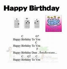 Happy Birthday Ukulele Chords Choosing The Right Musical Instrument For You Ukulele