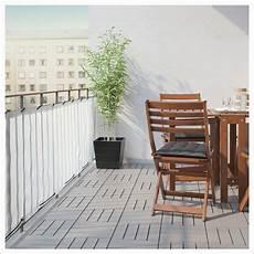 copri ringhiera coprimuro in cotto bricoman e dyning separ per balcone