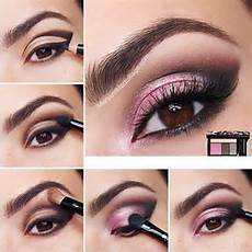40 amazing smokey makeup tutorials maquillaje de