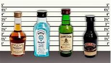 Liquor Bottle Sizes Chart What Sizes Do Liquor Bottles Come In Quora