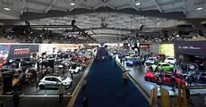 Ambitions Salon Newark De L Ambition Est Toujours D Organiser Le Salon De L Auto En