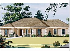 Novato Ranch Home Plan 020D 0270   House Plans and More