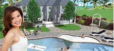 Backyard Design Simulator Backyard Landscaping Simulator Condecortes Services
