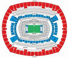 Ud Football Stadium Seating Chart Us Bank Arena Seating Chart With Rows And Seat Numbers