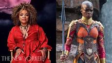Costume Designer For Black Panther Movie The Costume Designer For Black Panther And Spike Lee