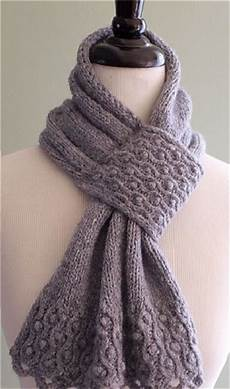 unique scarves ideas for knitting patterns crafts