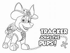 free printable paw patrol coloring pages for