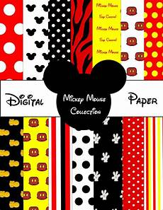 Mickey Mouse Printables Free Mickey Mouse Printables Cliparts Co