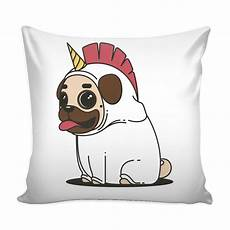 Unicorn Sofa Png Image by Get Your Pug Unicorn Pillow For 29 99 Two Of The