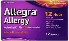 Allegra For Dogs Dosage Chart Allegra For Dogs Uses Dosage Side Effects