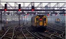 Train Light Signals Uk Bbc News Uk How The Safety Systems Work