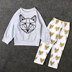 toddler boy clothes 3t 70 boy clothes casual suits fox baby boy