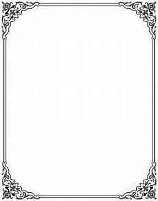hasil gambar untuk bingkai undangan tanpa tulisan