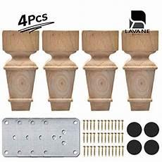 top 10 unfinished wood legs furniture legs retuel