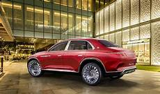 mercedes maybach suv leaked pictures reveal car s design