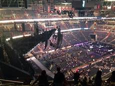 Seating Chart Capital One Arena Concert Section 430 At Capital One Arena For Concerts