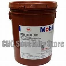 Dte Oil Light Mobil Mobil Dte Oil Light Pail 104743 Cnc Specialty Store