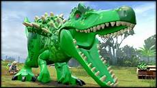 Lego Jurassic World Malvorlagen Lego Jurassic World Indominus