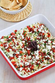 healthy summer appetizers easy recipes for summer
