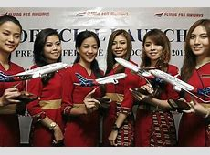 Fly Gosh: New Airline in Malaysia   Flying Fox Airways