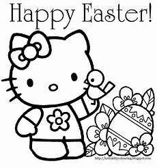 hello easter coloring pages hello forever