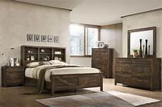 hayfield 5 king bedroom set at gardner white
