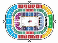 Pnc Arena Seating Chart Charlotte Where Is The Absolute Best Place To Sit During A Game