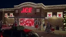 Ace Hardware Buy One Get One Free Christmas Lights Ace Hardware Biggest Holiday Lights Sale Tv Commercial