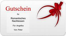 gratis gutschein vorlagen im word format zum ausdrucken