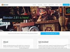 Best 2D & 3D Free Animation Software To Download For Windows